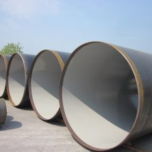 buried pipe coatings